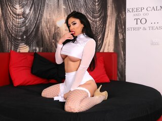 AlmaCharming webcam online livejasmin